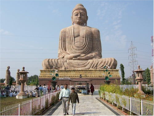 The Great Buddha Statue | Home
